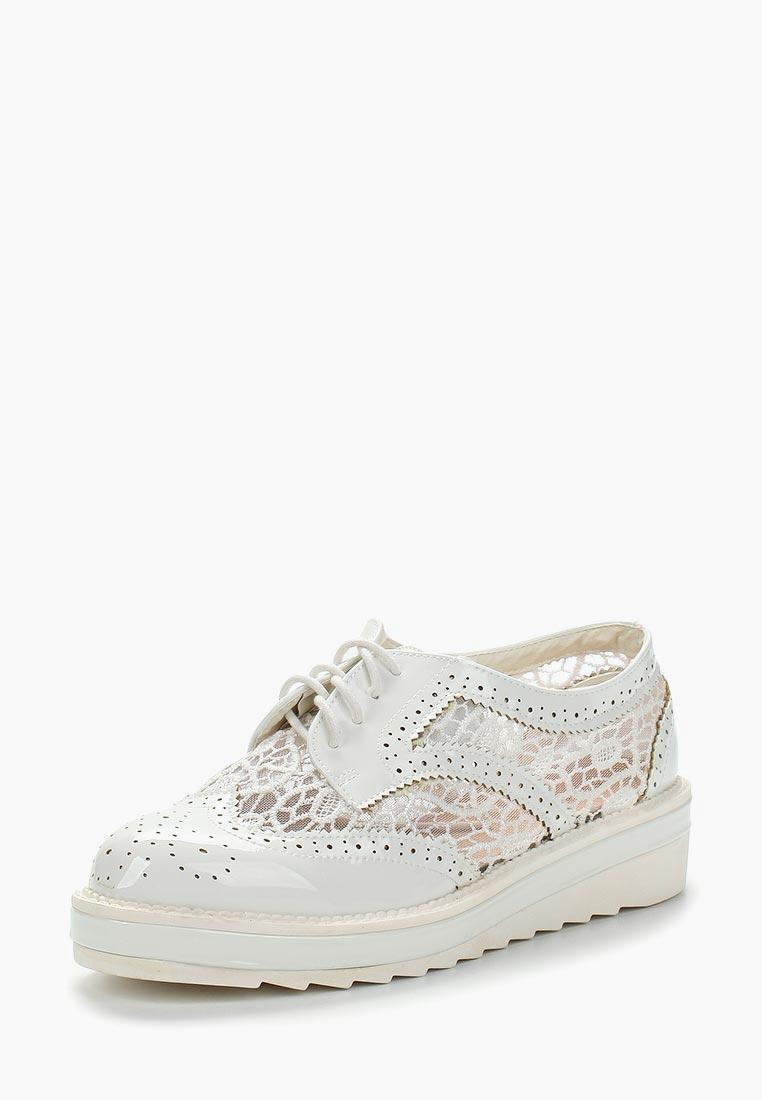 Женские ботинки Sweet Shoes F20-2349: изображение 5