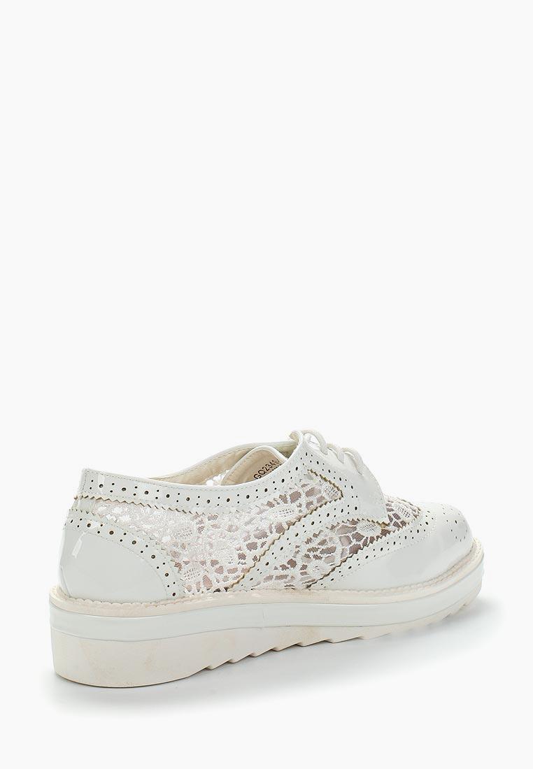 Женские ботинки Sweet Shoes F20-2349: изображение 6
