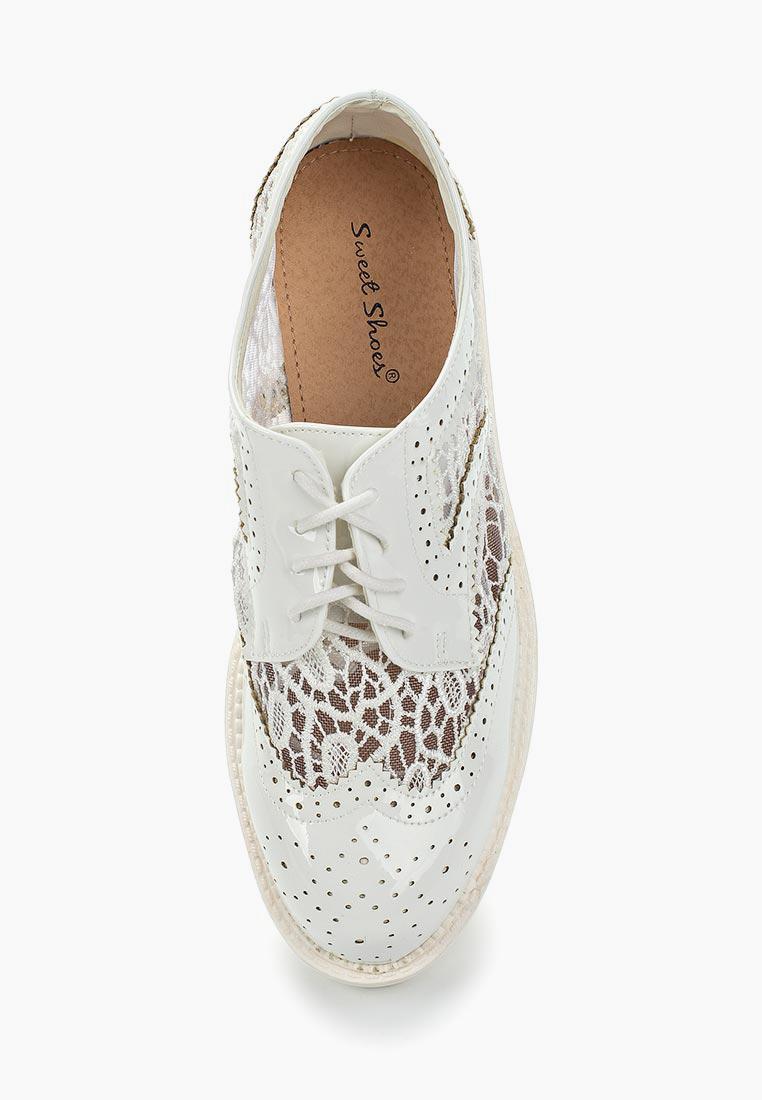 Женские ботинки Sweet Shoes F20-2349: изображение 8