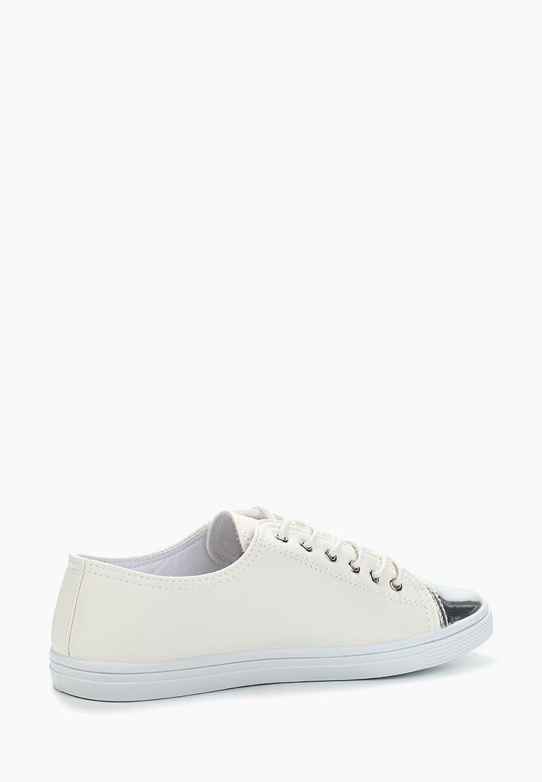 Женские кеды Sweet Shoes F20-JX1015: изображение 3