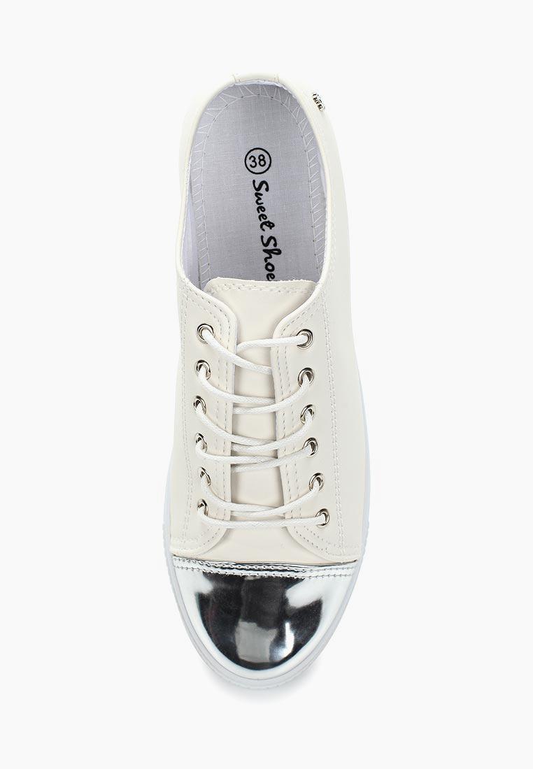 Женские кеды Sweet Shoes F20-JX1015: изображение 5