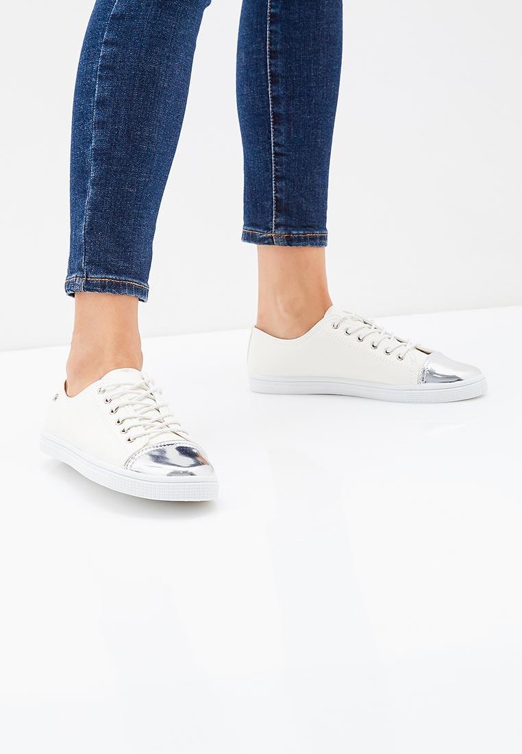 Женские кеды Sweet Shoes F20-JX1015: изображение 6
