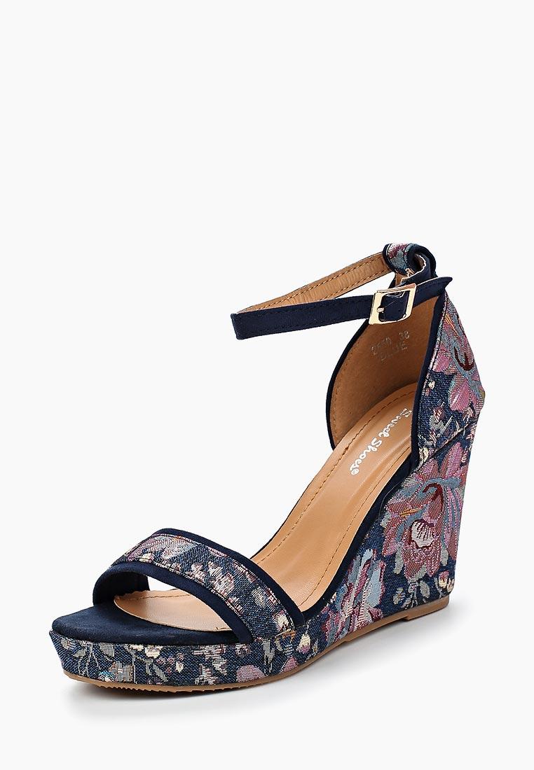 Женские босоножки Sweet Shoes F20-2550