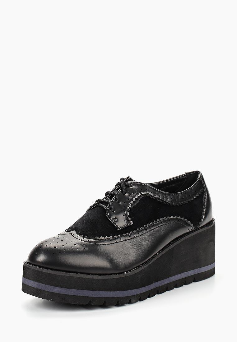 Женские ботильоны Sweet Shoes F20-1729