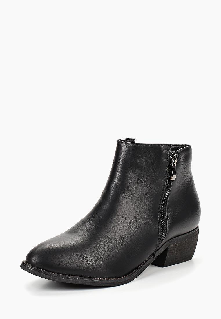 Женские ботильоны Sweet Shoes F20-9082