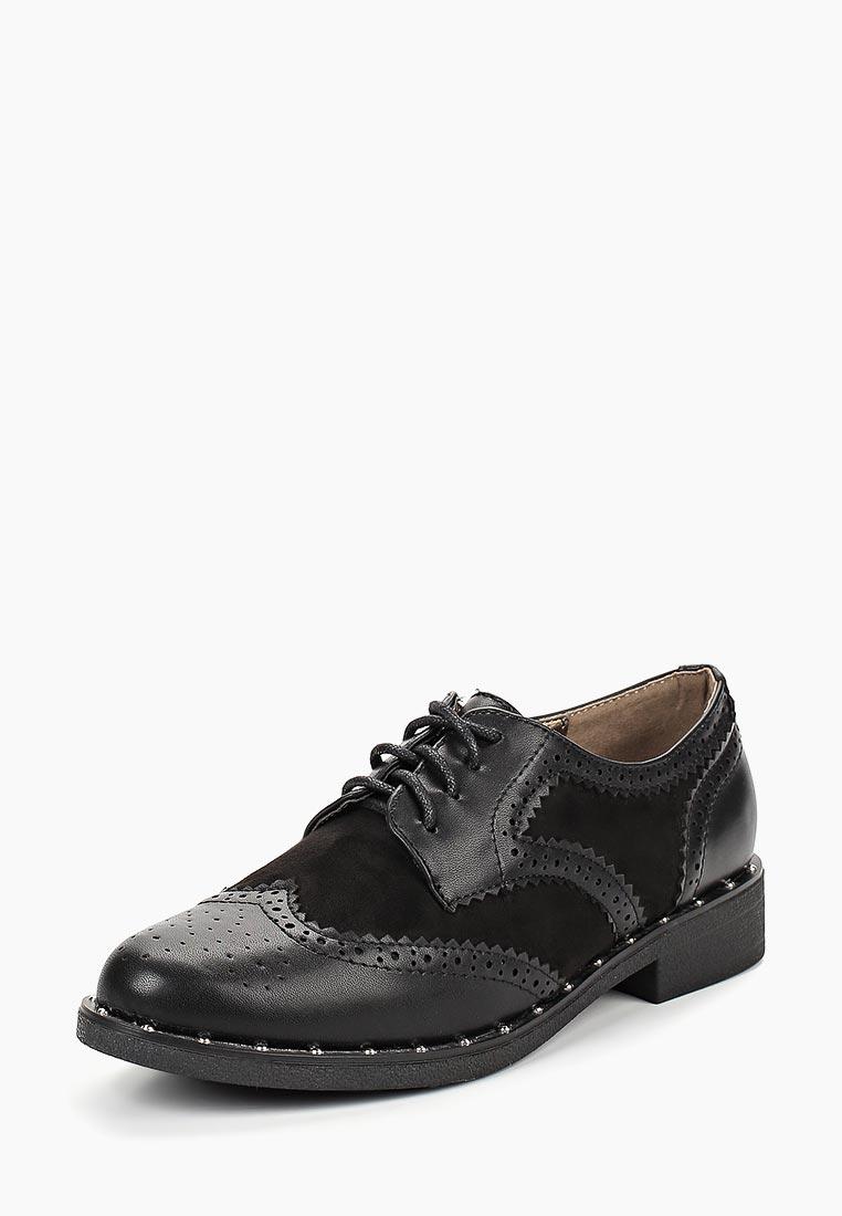 Женские ботинки Sweet Shoes F20-9097