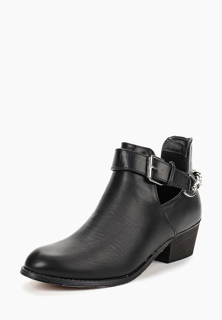 Женские ботинки Sweet Shoes F20-9371