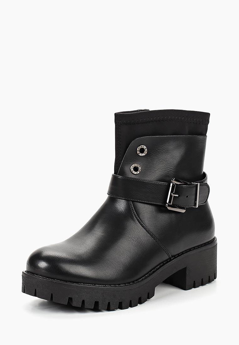 Женские ботинки Sweet Shoes F20-KS8778