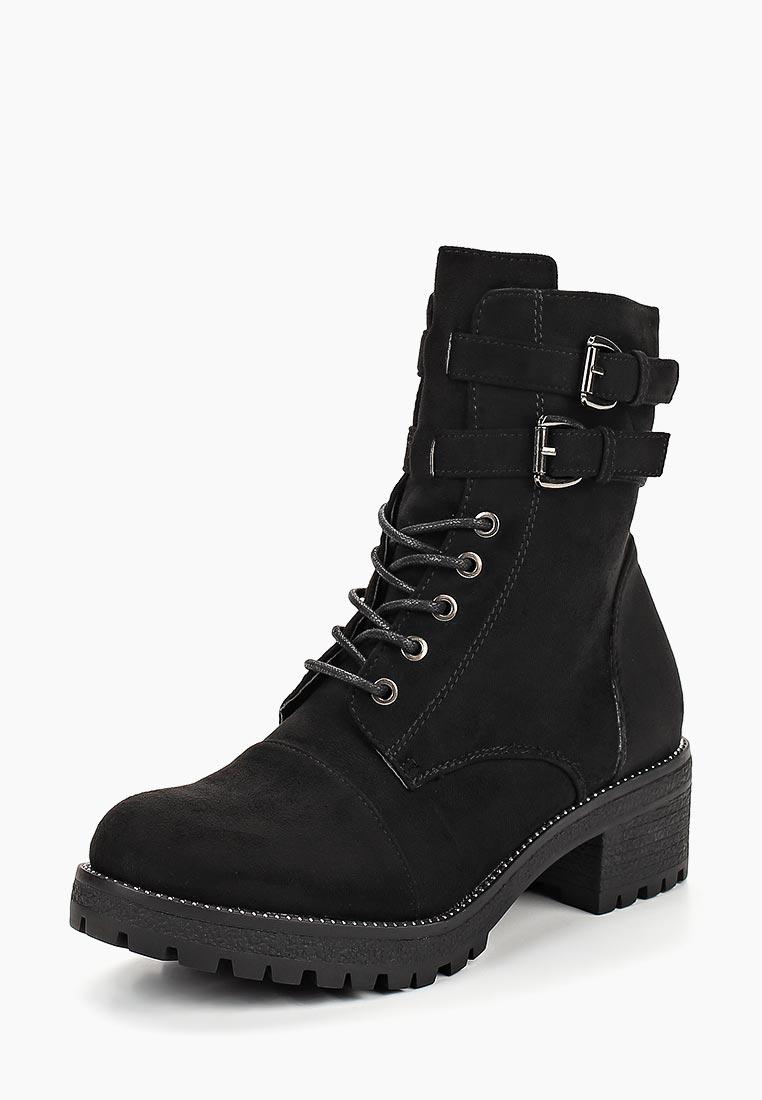 Женские ботинки Sweet Shoes F20-T309