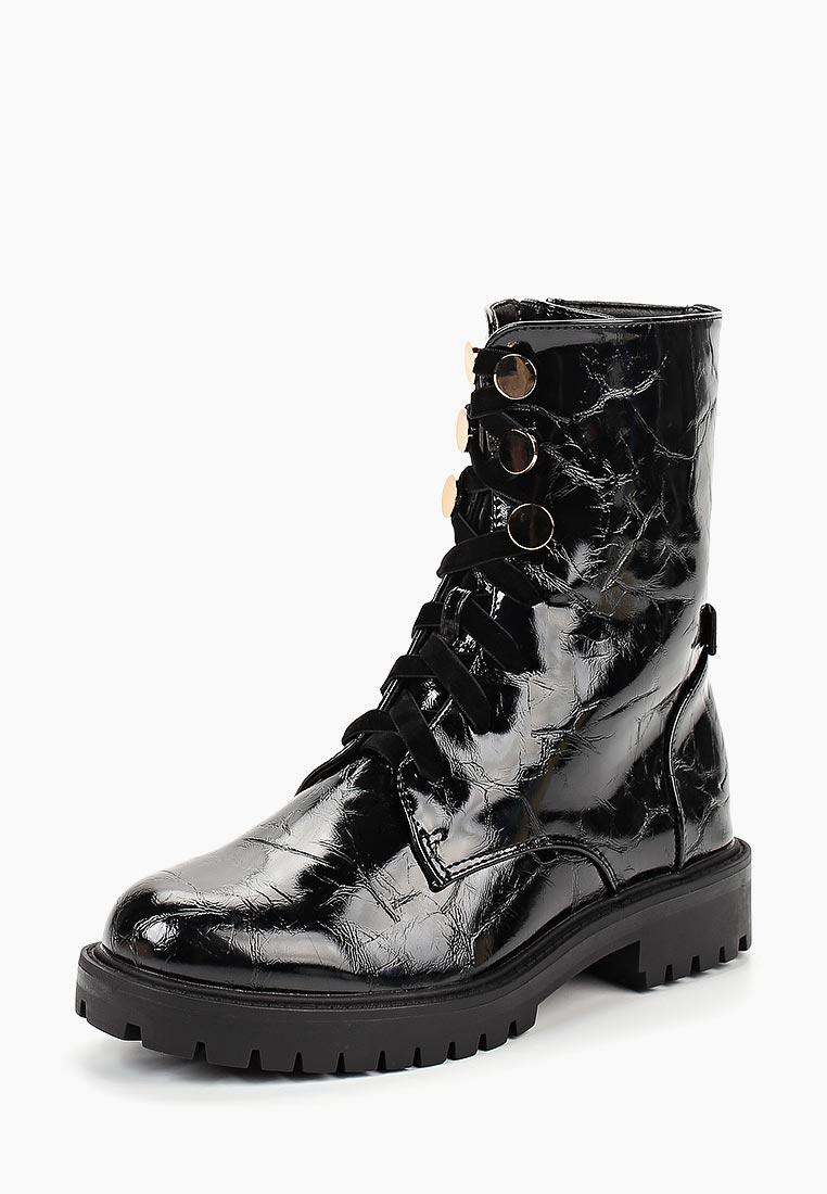 Женские ботинки Sweet Shoes F20-T721