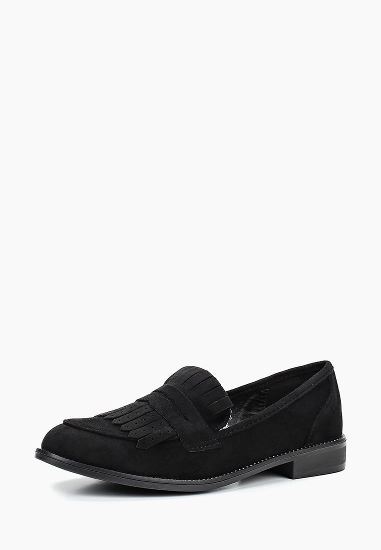Женские лоферы Sweet Shoes (Свит Шуз) F20-2432