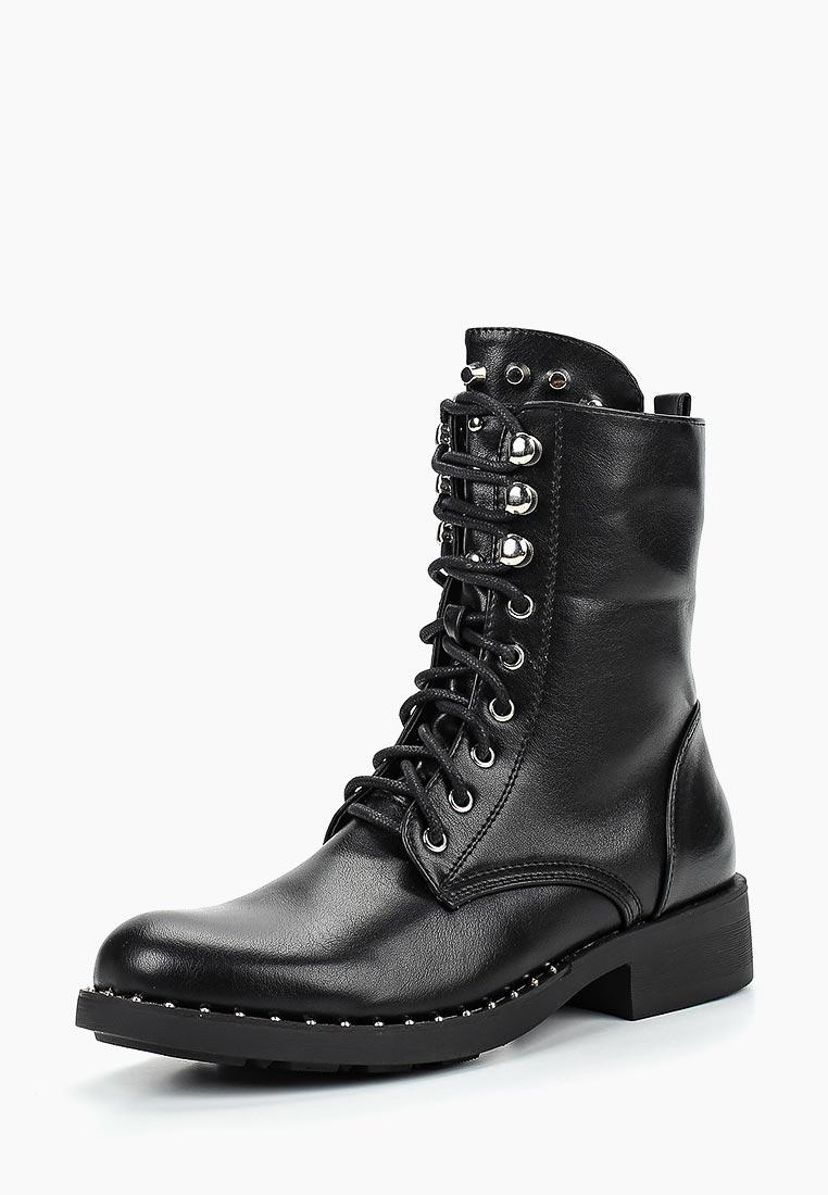 Женские ботинки Sweet Shoes F20-8953