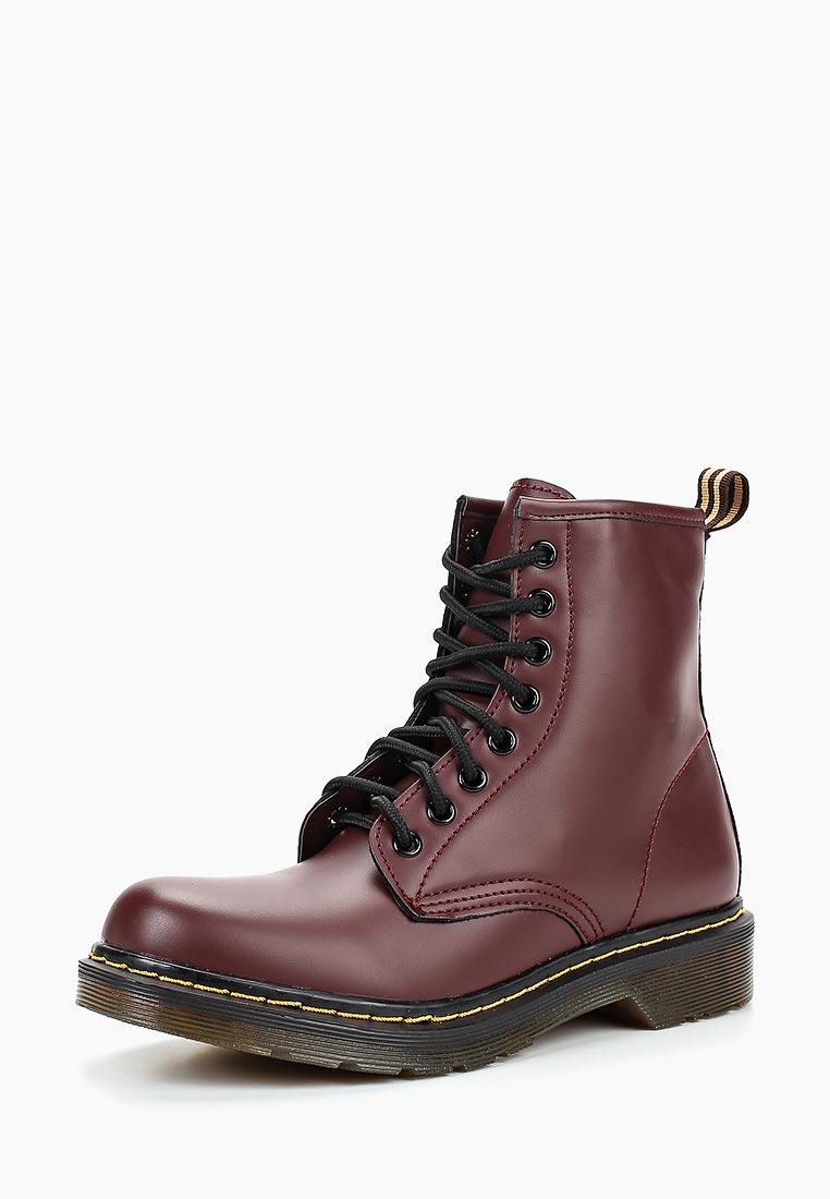 Женские ботинки Sweet Shoes F20-8987