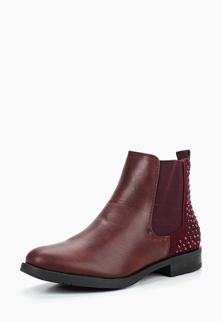 Женские ботинки Sweet Shoes F20-8988