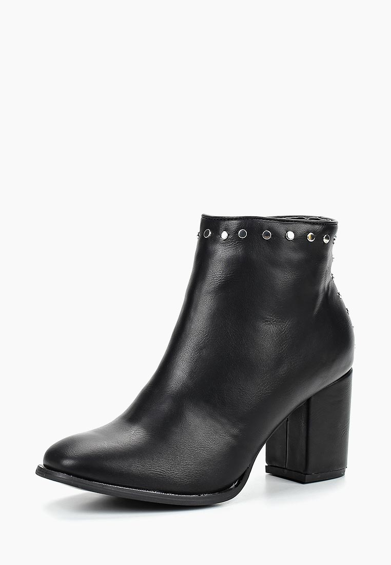 Женские ботильоны Sweet Shoes F20-9086