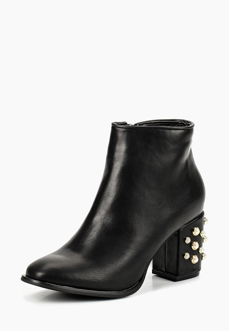 Женские ботильоны Sweet Shoes F20-9087