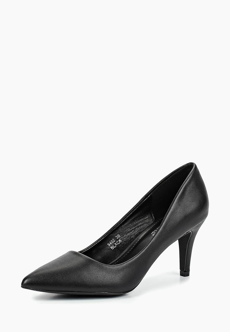 Женские туфли Sweet Shoes F20-9402