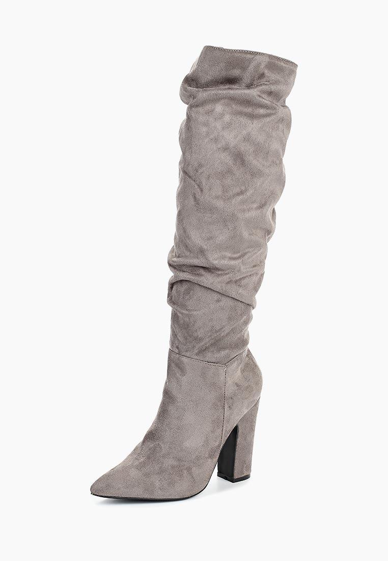 Женские сапоги Sweet Shoes F20-1640