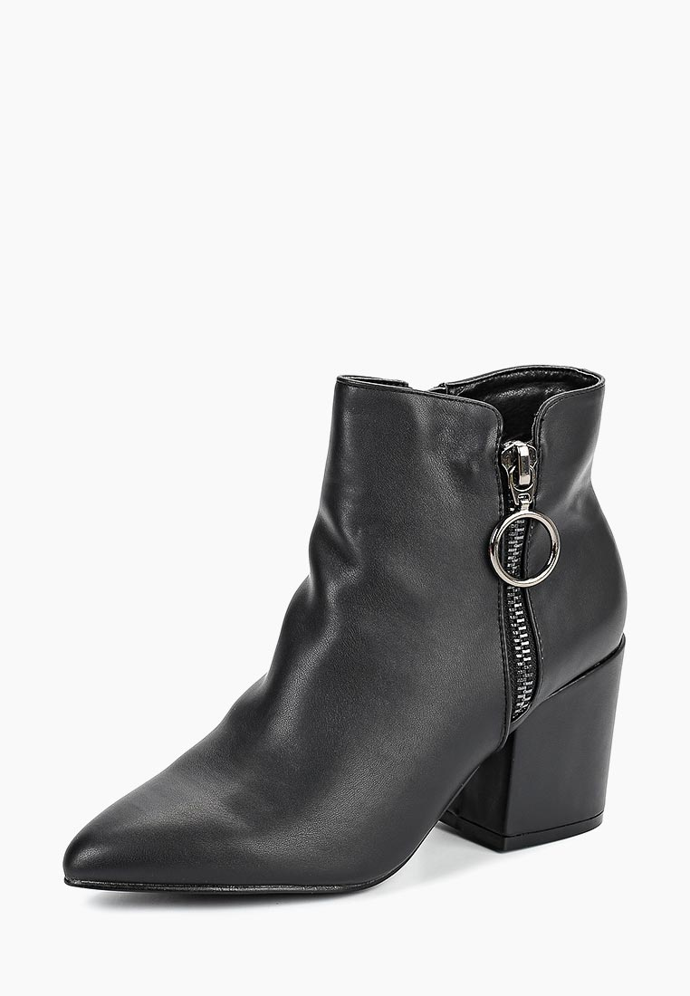 Женские ботильоны Sweet Shoes F20-1643