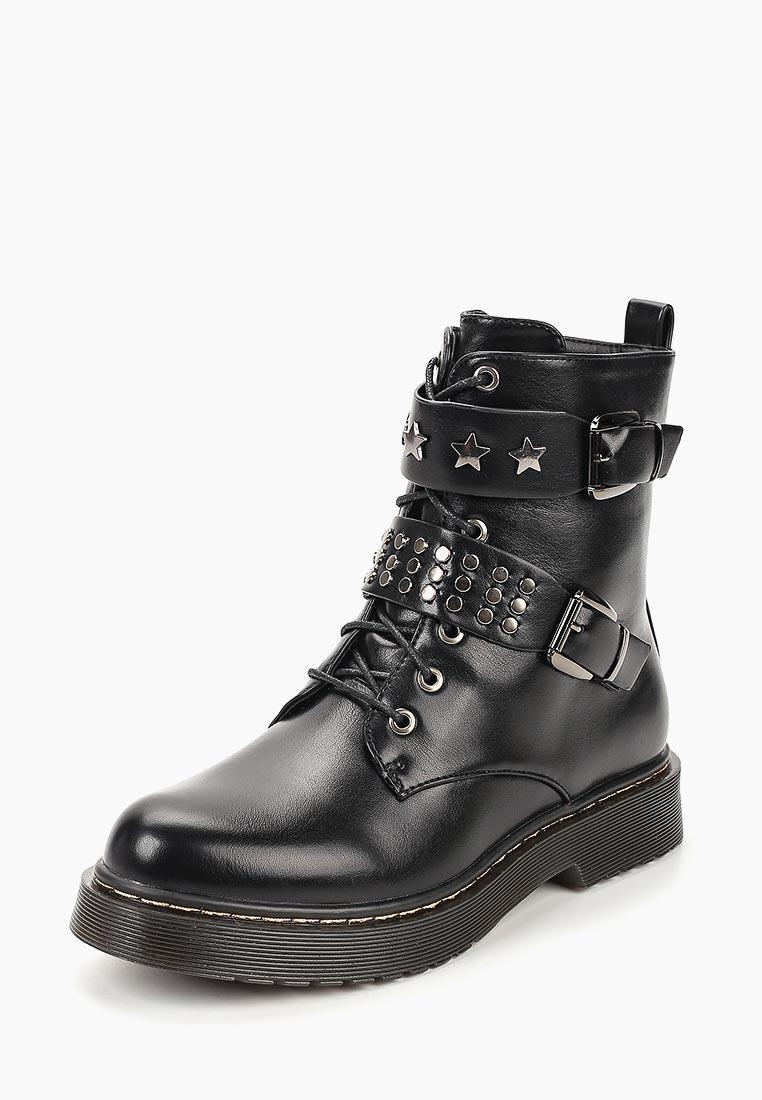 Женские ботинки Sweet Shoes F20-1820