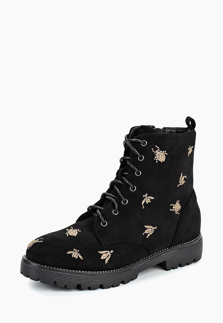Женские ботинки Sweet Shoes F20-2438