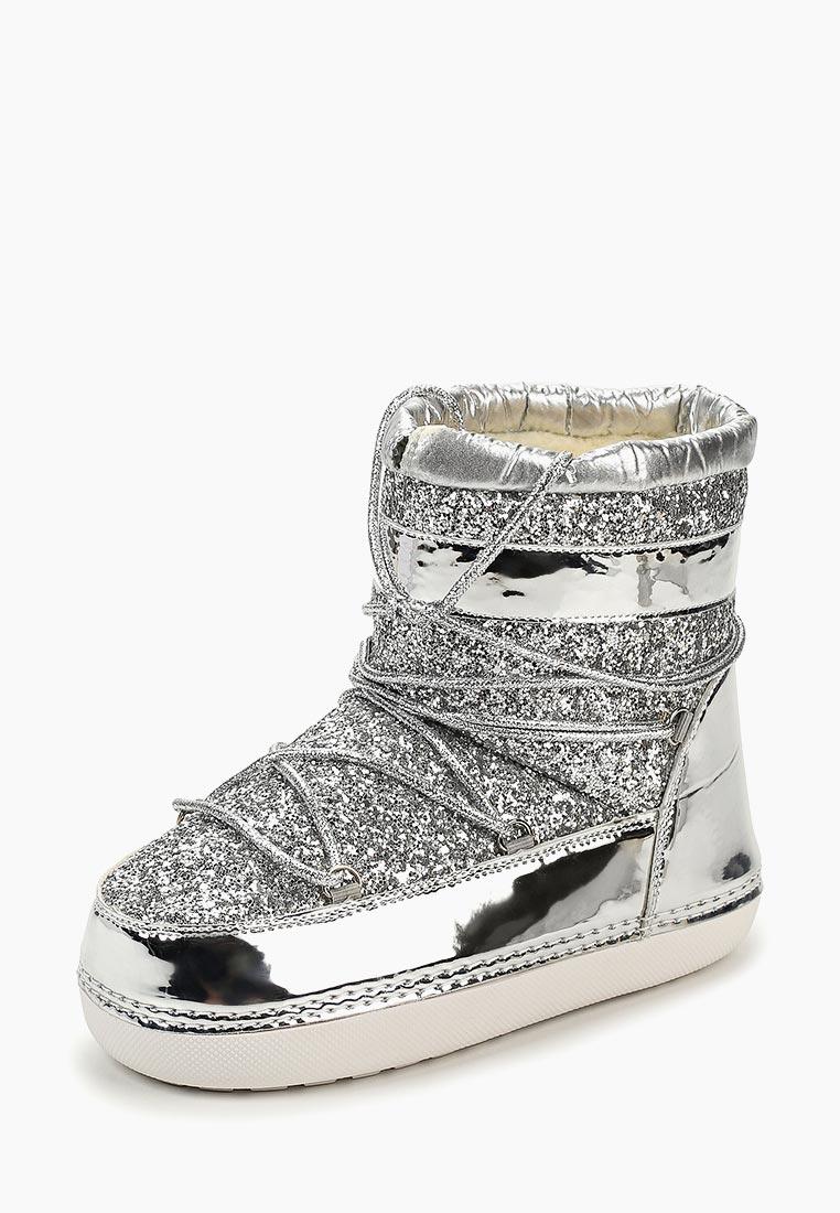 Женские луноходы Sweet Shoes F20-5520
