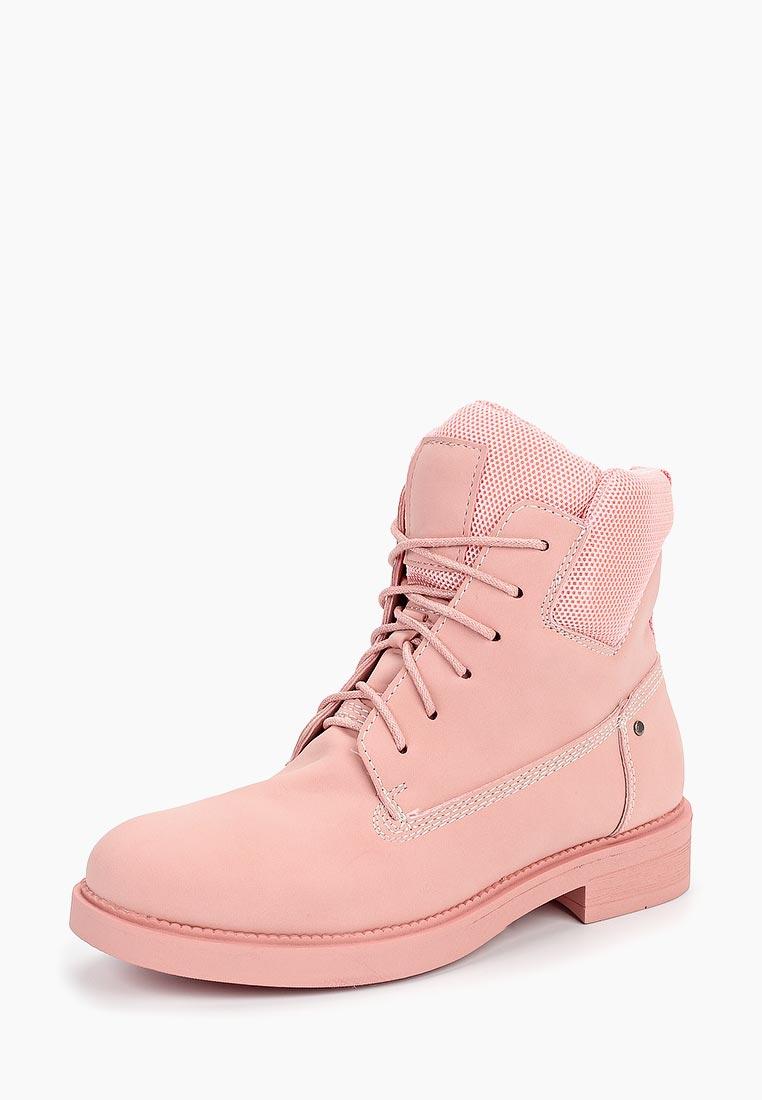 Женские тимберленды Sweet Shoes F20-8972