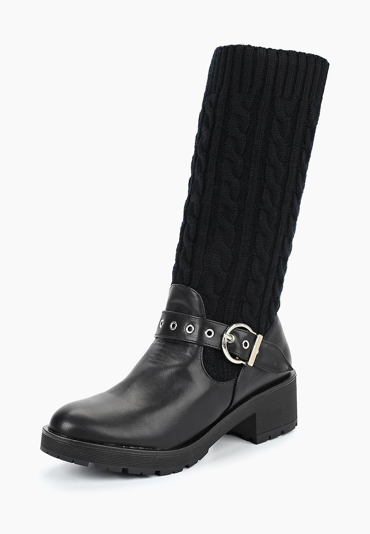 Женские сапоги Sweet Shoes F20-9291