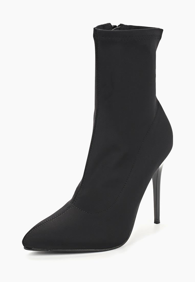 Полусапоги Sweet Shoes F20-9410