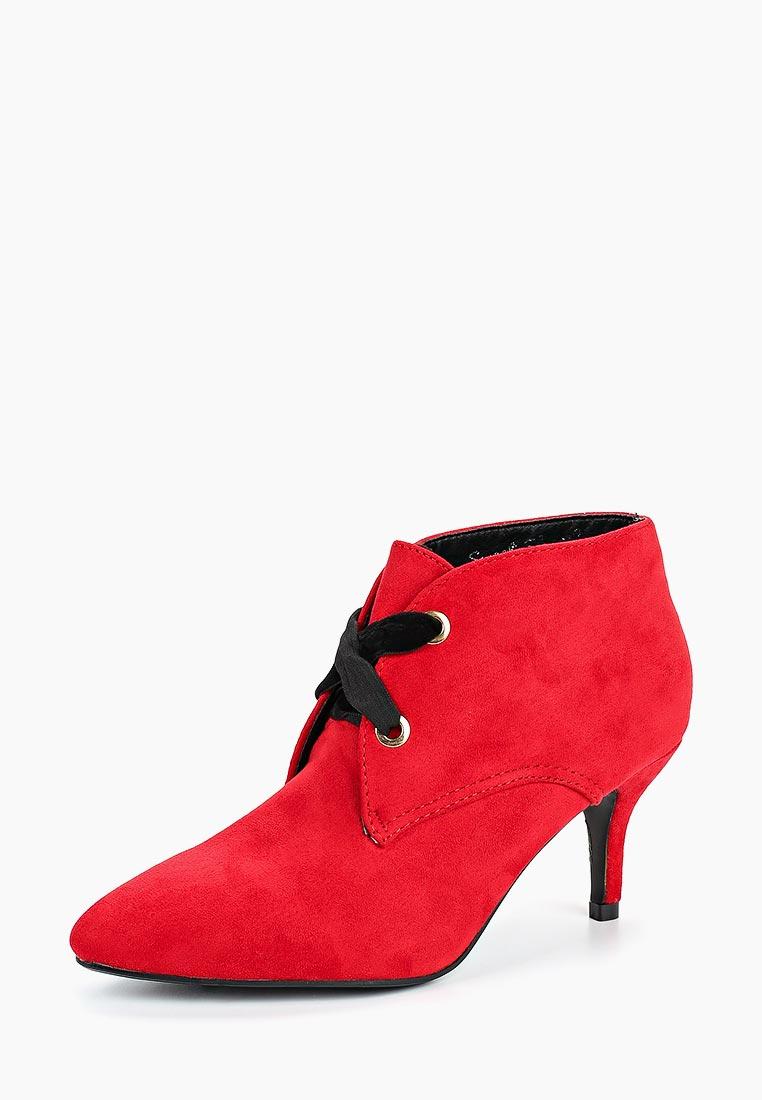 Женские ботильоны Sweet Shoes F20-FD159