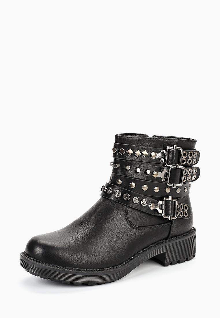 Женские ботинки Sweet Shoes F20-GM10