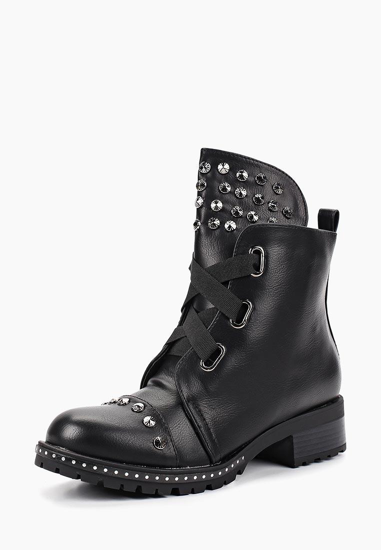 Женские ботинки Sweet Shoes F20-GM11