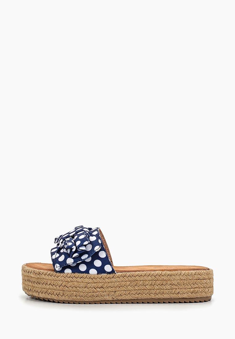Женские эспадрильи Sweet Shoes F20-LY9123