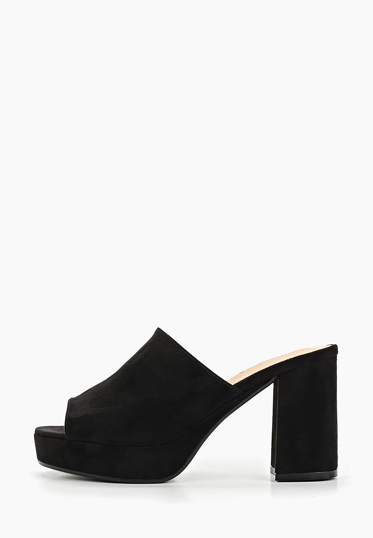 Женские сабо Sweet Shoes (Свит Шуз) F20-M090