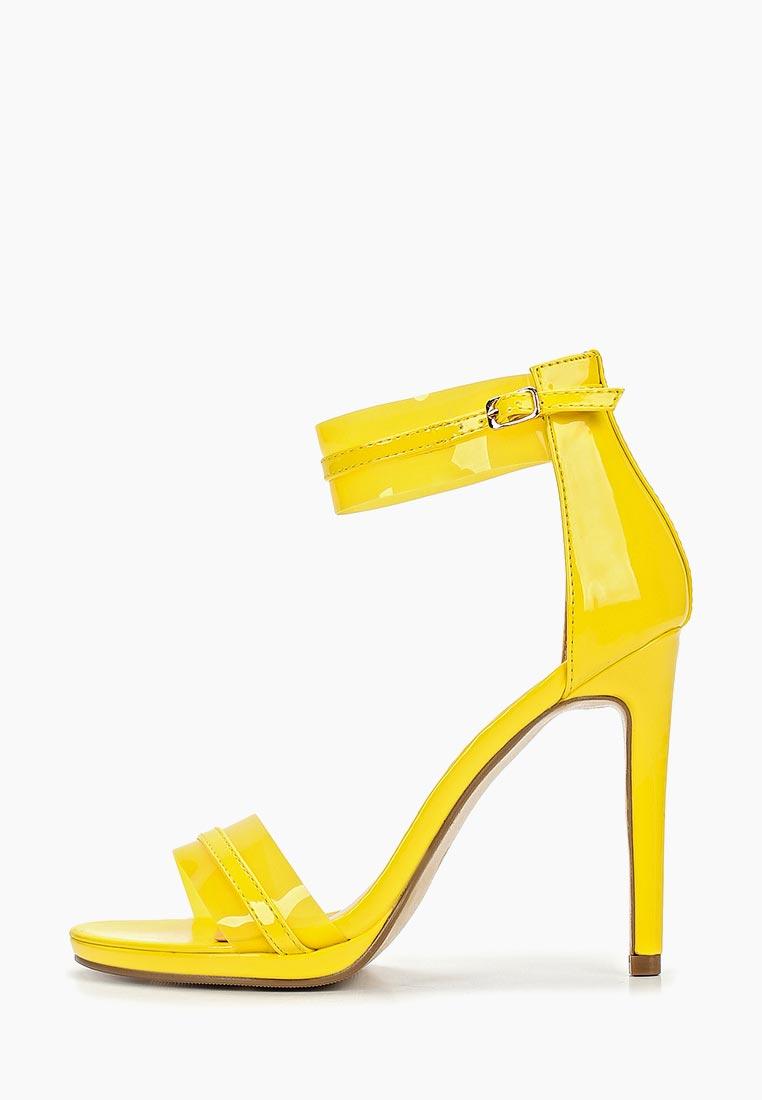 Женские босоножки Sweet Shoes (Свит Шуз) F20-S1657