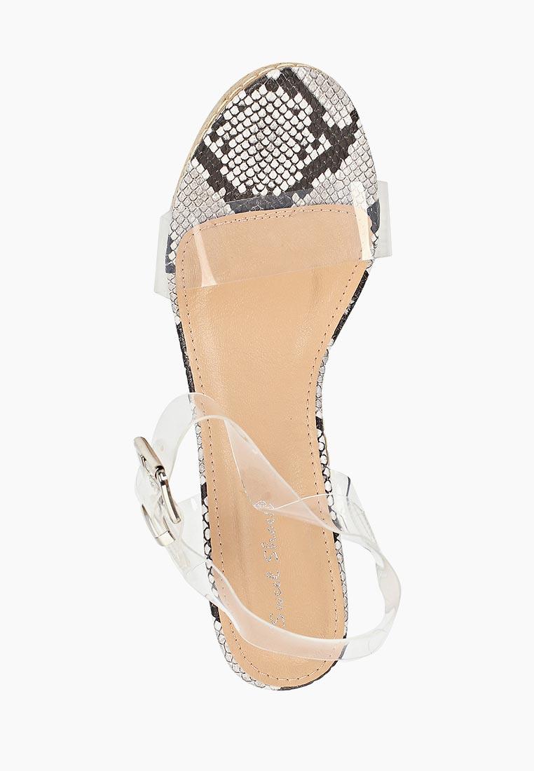 Женские босоножки Sweet Shoes F20-9452: изображение 4