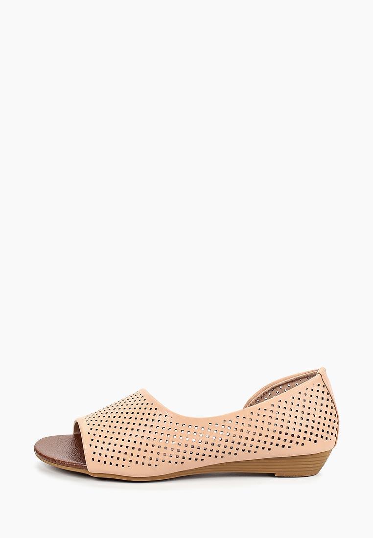 Женские сандалии Sweet Shoes (Свит Шуз) F20-H946