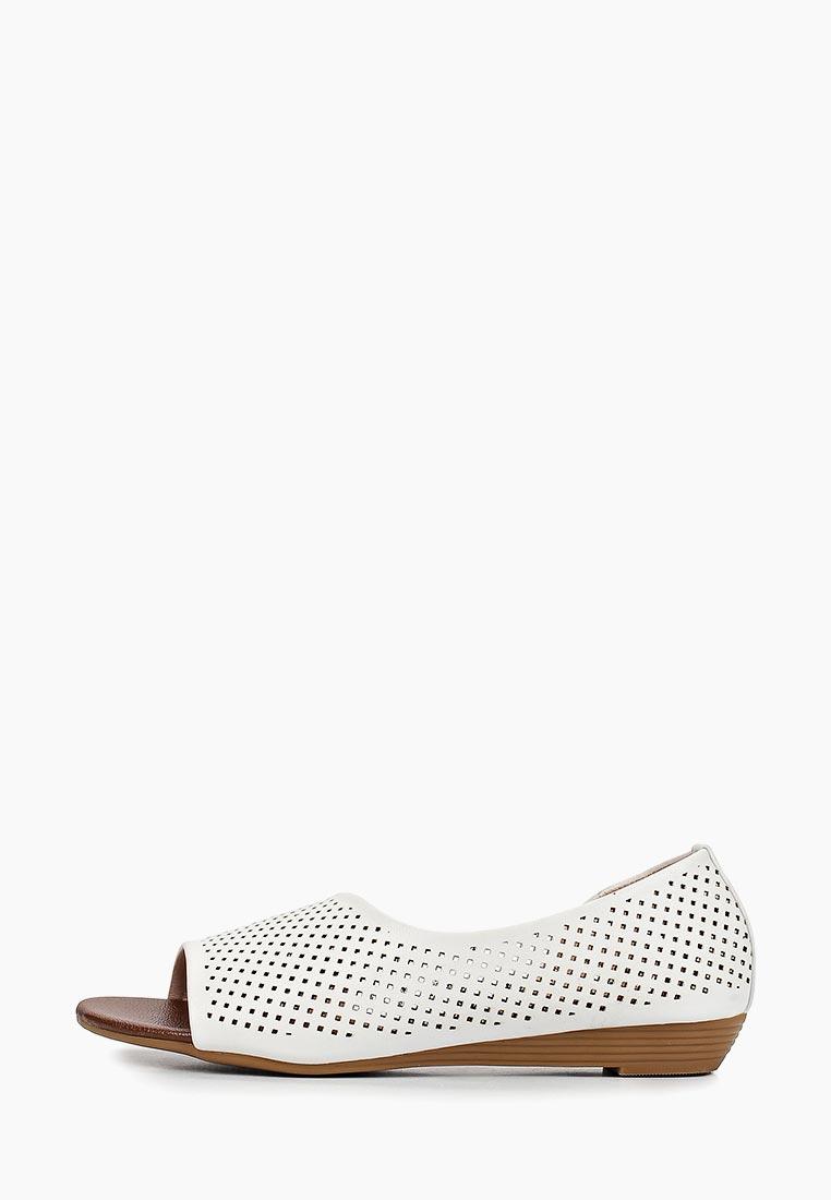 Женские балетки Sweet Shoes F20-H946