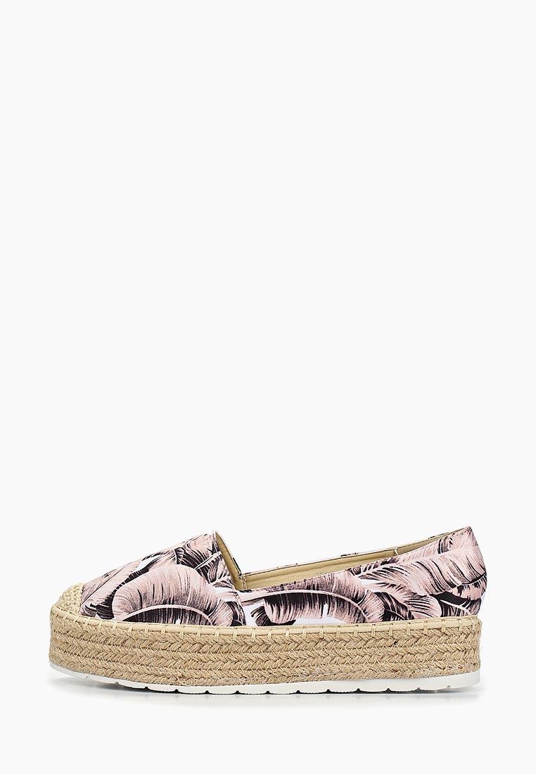 Женские эспадрильи Sweet Shoes F20-HJ7052