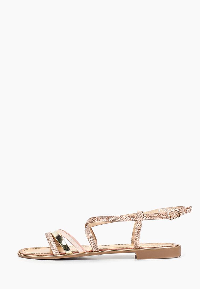 Женские сандалии Sweet Shoes F20-HJ7061