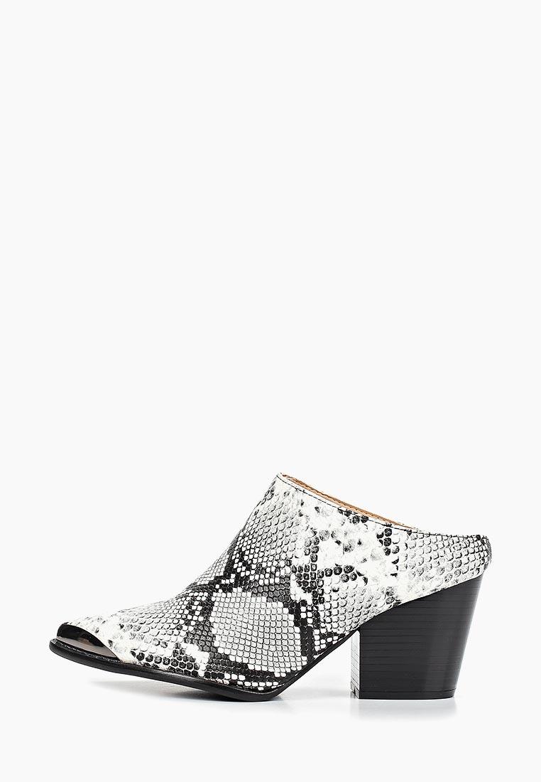 Женские сабо Sweet Shoes F20-M239