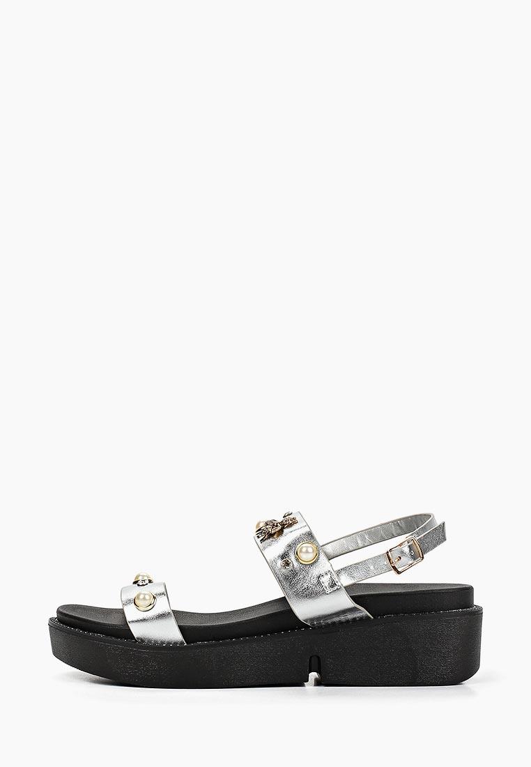 Женские сандалии Sweet Shoes (Свит Шуз) F20-PM2658