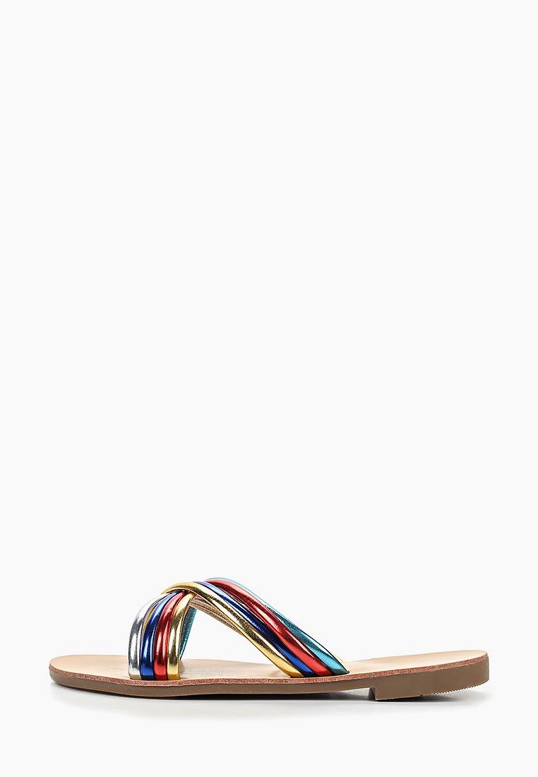Женские сабо Sweet Shoes (Свит Шуз) F20-PM2813
