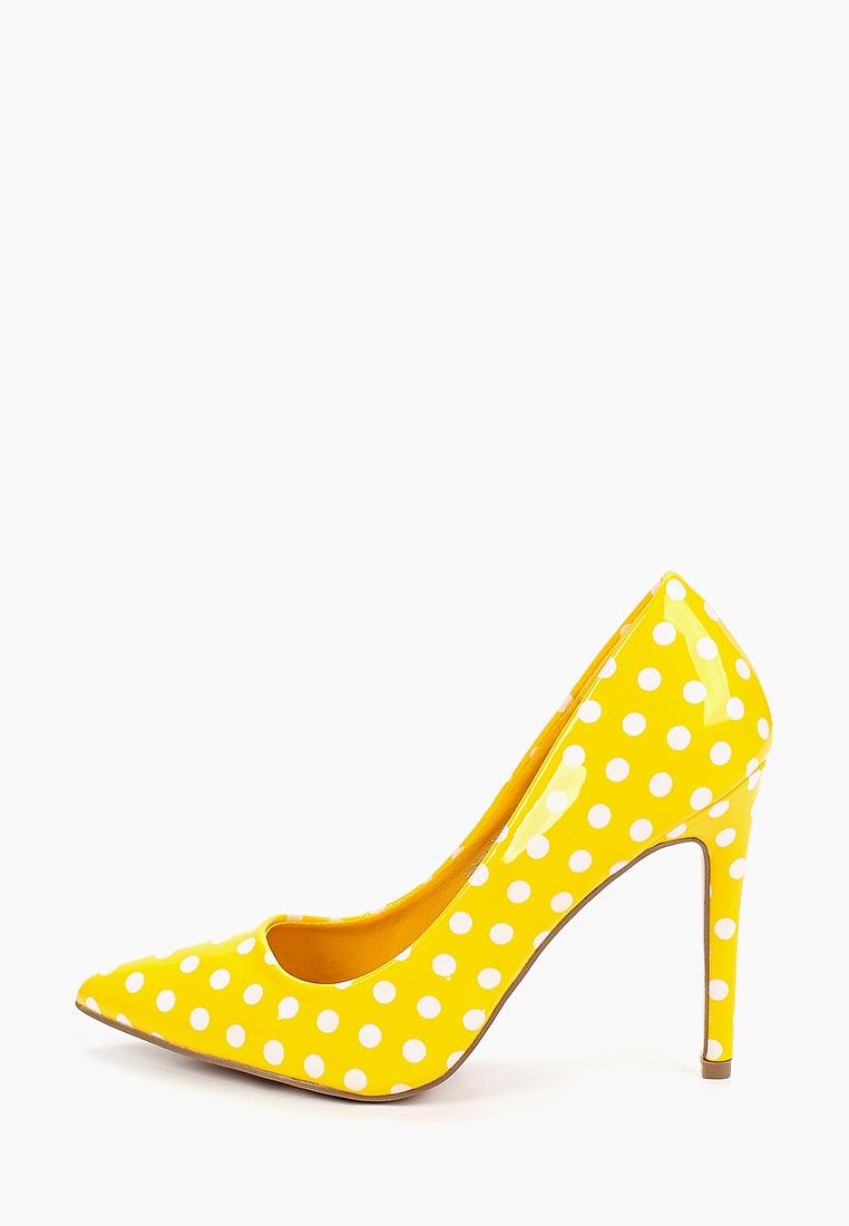 Женские туфли Sweet Shoes F20-S1676