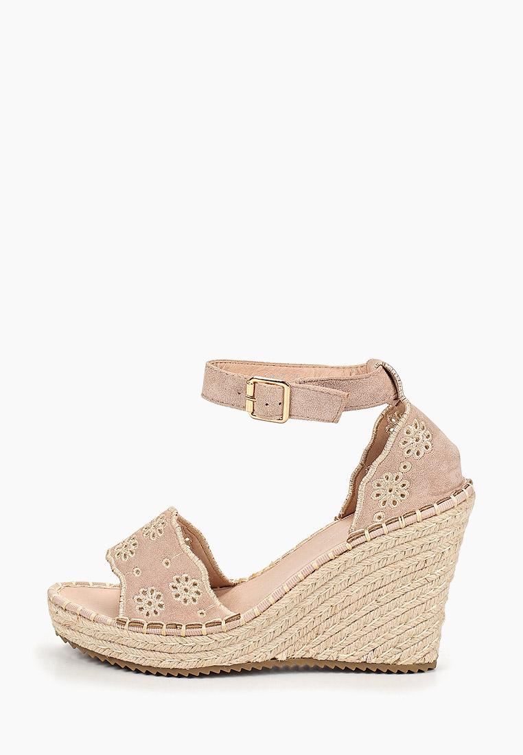 Женские босоножки Sweet Shoes F20-GM15