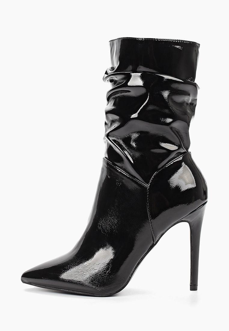 Женские ботильоны Sweet Shoes F20-1683