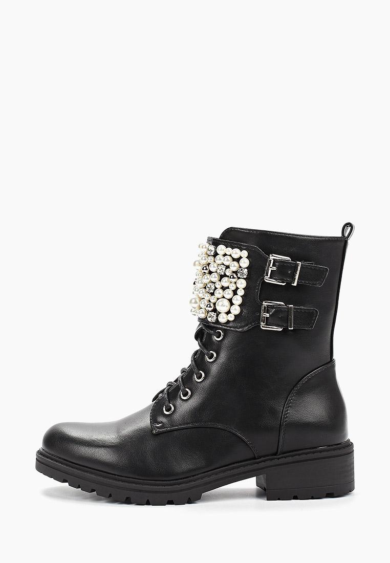 Женские ботинки Sweet Shoes F20-7012