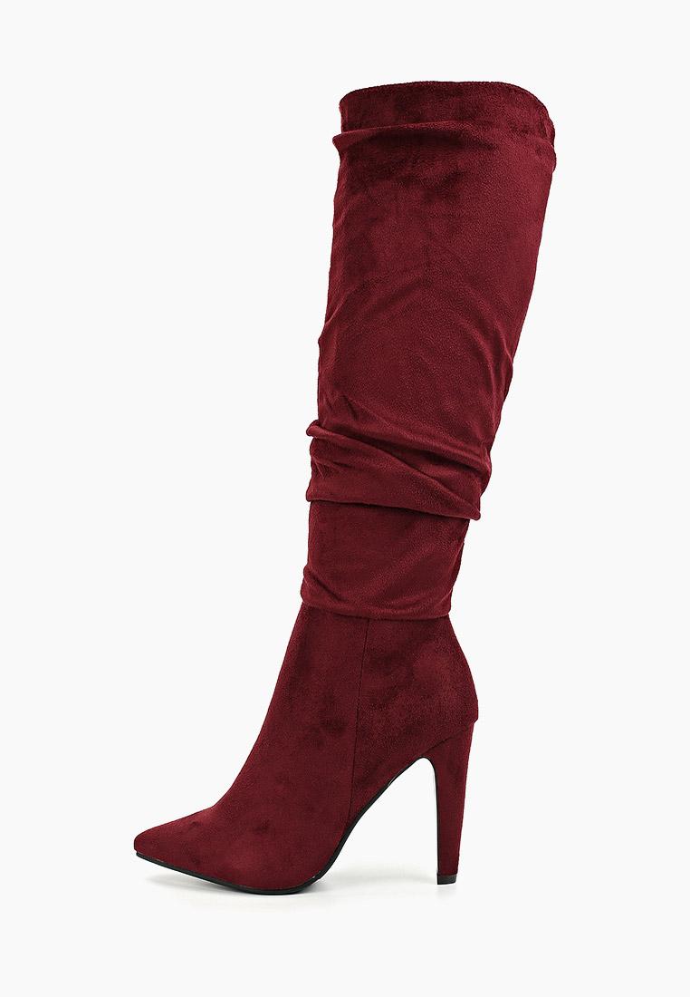 Женские сапоги Sweet Shoes F20-7505