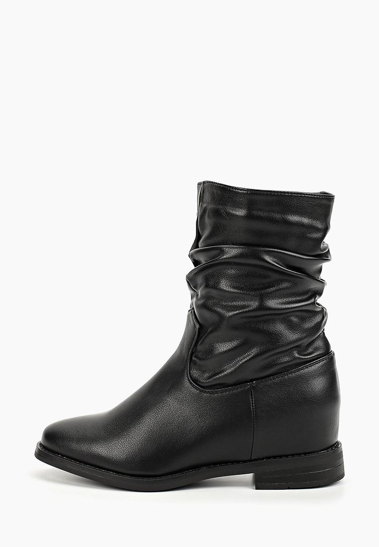 Полусапоги Sweet Shoes F20-7567