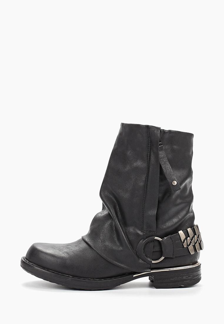 Женские полусапоги Sweet Shoes (Свит Шуз) F20-9428